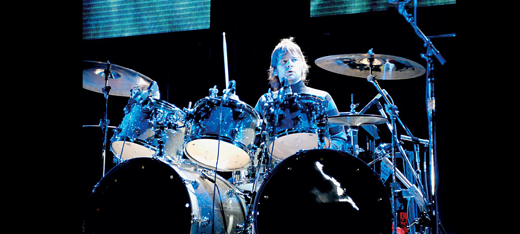 Beatles Drummer Ringo Starr Was So Determined That His Eldest Son NOT Follow In Footsteps He Gave The Kid But One Drum Lesson Entire Life