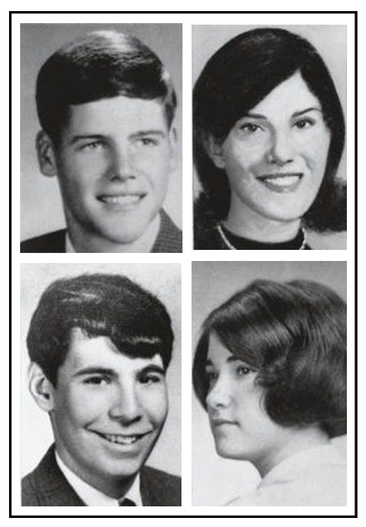 the reactions of the people towards the kent state university shooting of may 4 1970 A historical context of the events prior to the shootings at kent state may 4, 1970 historical context of the event  twenty people present in the university.