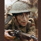 John Lennon, How I Won the War