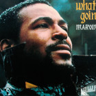 Marvin Gaye - What's Going On?  HipQuotient.com