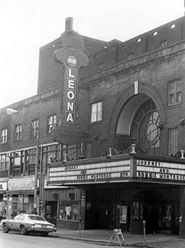 Leona Theater, Homestead, PA