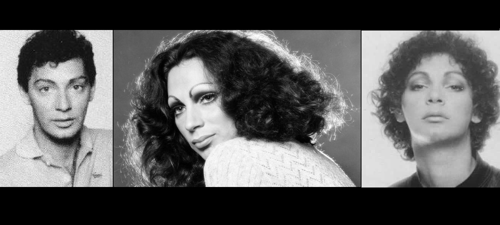 "Holly Woodlawn: ""and then he was a she."""
