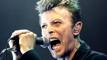 The Thin White Duke: I Want My Multi-Racial MTV!
